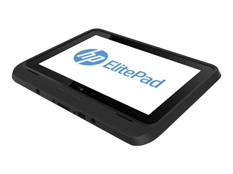 HP ElitePad 900 1.8GHz processor Microsoft Windows 8 Pro 32-bit Edition, F2Q00UT#ABA
