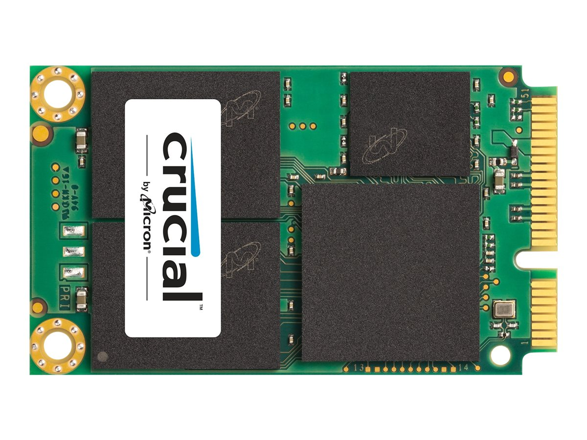 Micron Consumer Products Group CT500MX200SSD3 Image 1