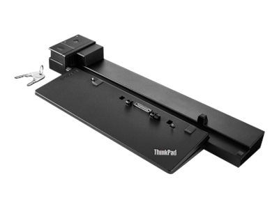 Lenovo 230W ThinkPad Mobile Workstation Dock, 40A50230US, 30785099, Docking Stations & Port Replicators