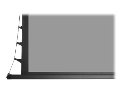 Elite Starling Tab-Tension 2 Projection Screen, CineGrey5D, 16:9, 135, Black Case, STT135UHD5-E6