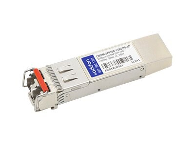 ACP-EP SFP+ 80KM CWDM 1590 LC Cisco Compatible Transceiver