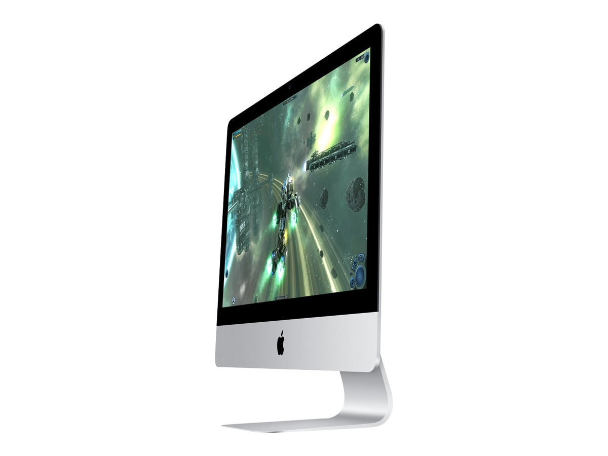 Recon. Apple iMac 27 QC 3.2GHz Core i5 8GB(2x4GB) 1TB(7200) GT755M GbE ac MagicMouse WirelessKeyboard, ME088LL/A, 31077772, Desktops - iMacs