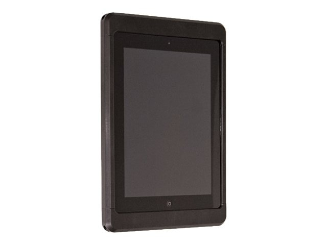 Chief Manufacturing iPad Flush Mount for iPad 2 and iPad 3, Black