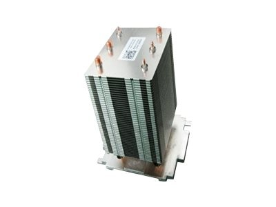Dell 120W Processor Heatsink for PowerEdge R630, 412-AAFB
