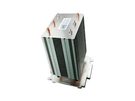 Dell 120W Processor Heatsink for PowerEdge R630, 412-AAFB, 32103143, Cooling Systems/Fans