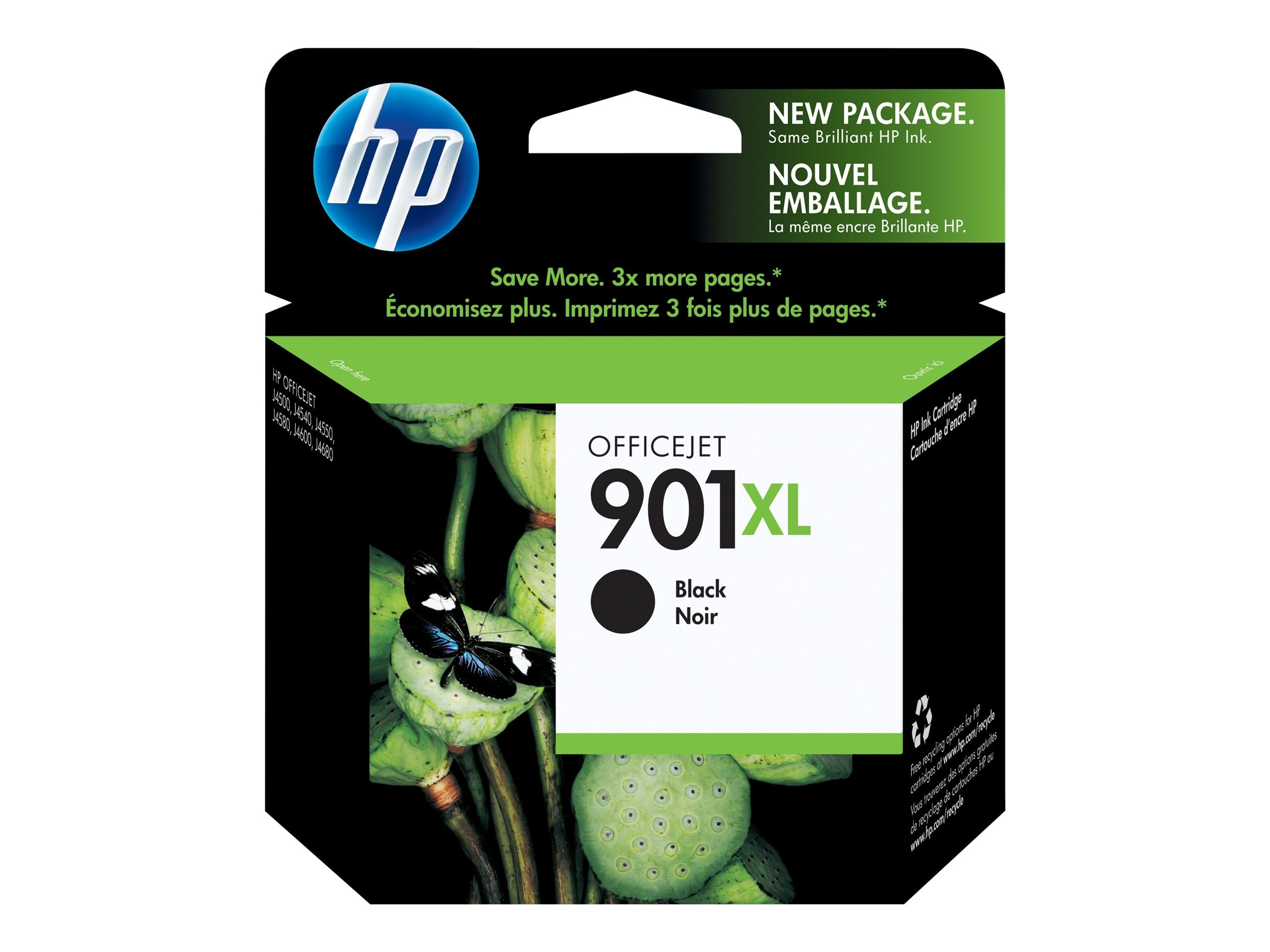 HP Inc. CC654AN#140 Image 2
