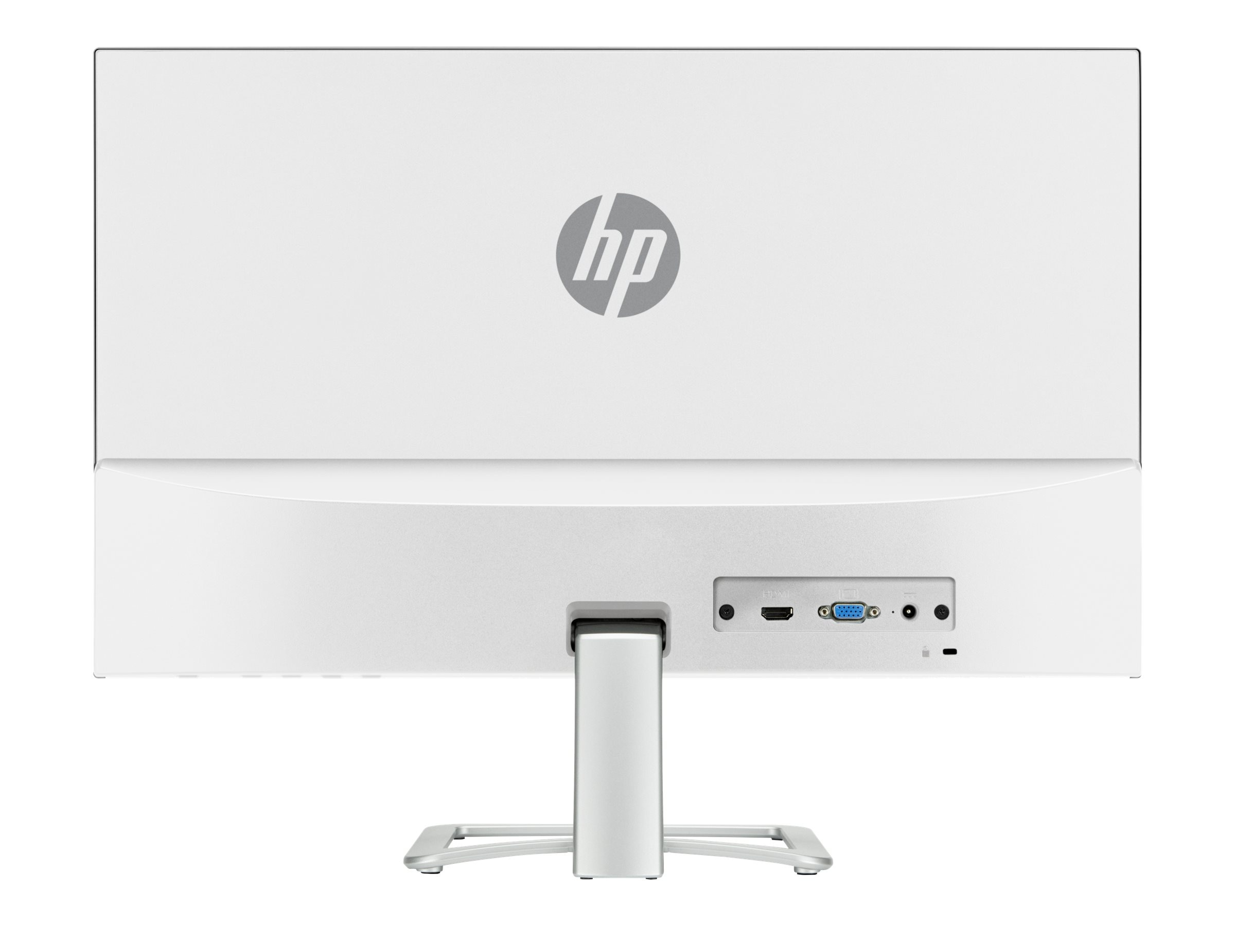 HP 23 23ER Full HD LED-LCD Monitor, White, T3M76AA#ABA