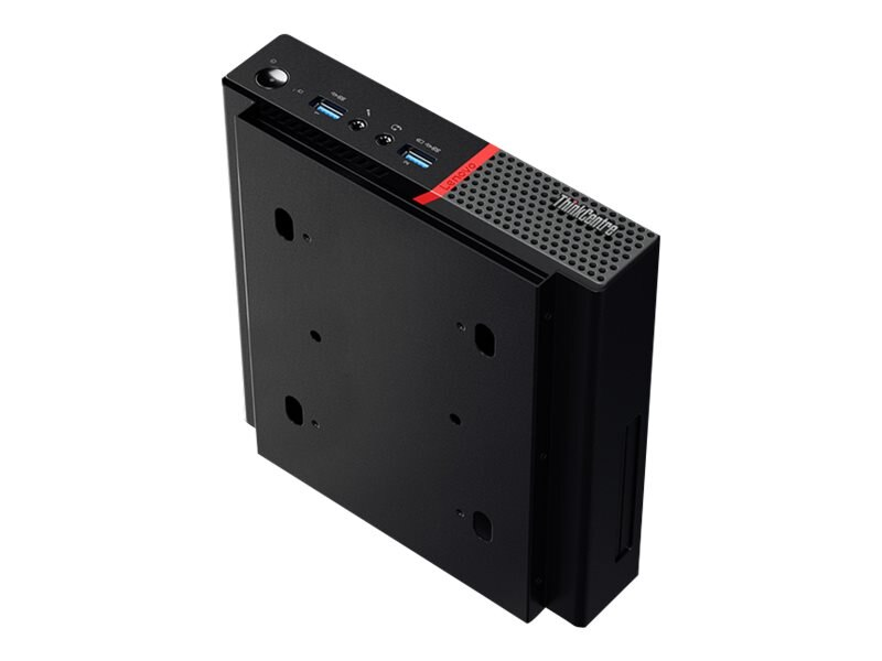 Lenovo TopSeller ThinkCentre M700 Tiny Thin Client Pentium DC G4400T 2.9GHz 4GB 16GB SSD ac BT LeTOS, 10JQ0005US