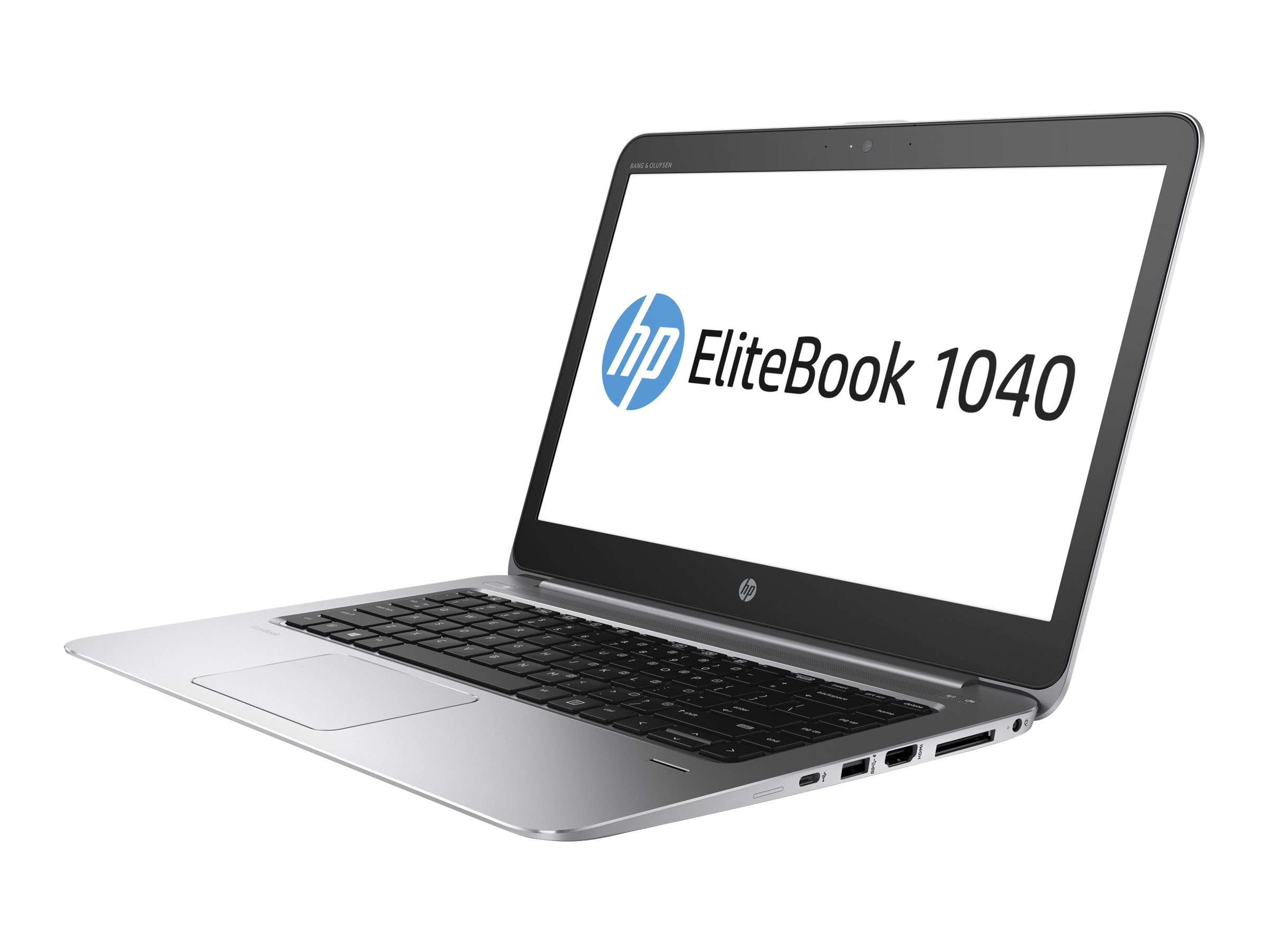 HP EliteBook 1040 G3 2.4GHz Core i5 14in display, V1P93UT#ABA, 31257167, Notebooks