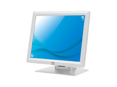 ELO Touch Solutions 1717L 17 LCD VGA iTouch USB RS-232 Zero-Bezel Clear White (NC NR), E227652, 31457530, Monitors - LED-LCD