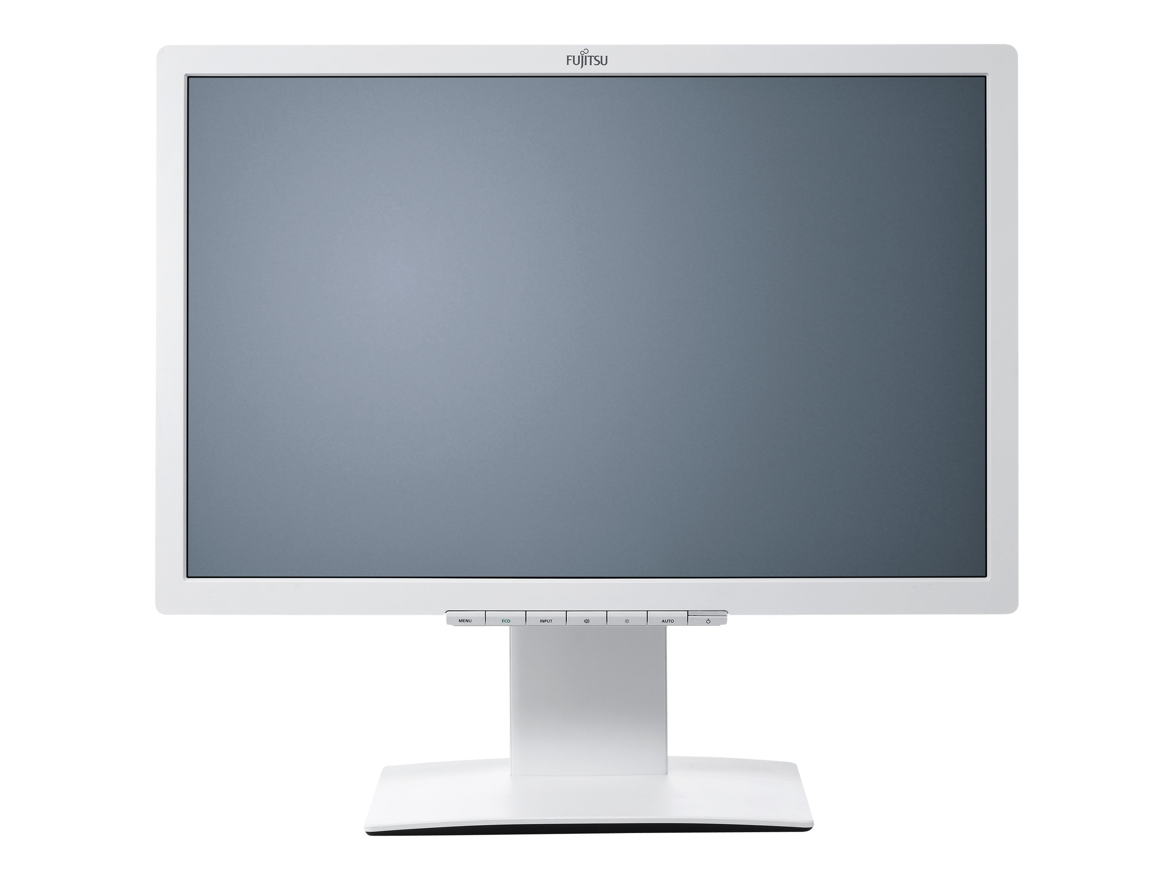 Fujitsu 22 B22W-7 LED-LCD Display, White