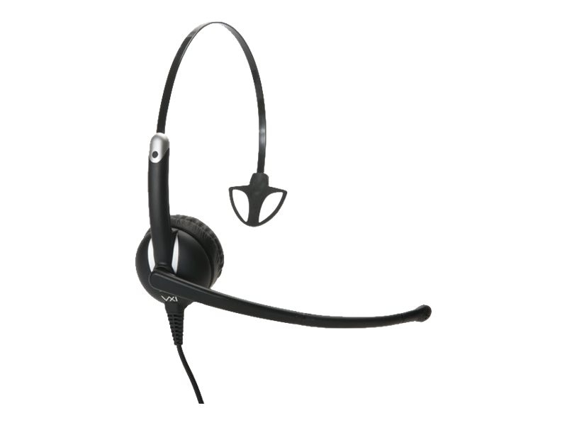 VXI Bulk Envoy UC 30 10U Headset with USB, 203353