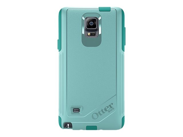 OtterBox Commuter Series for Samsung Galaxy Note 4, Aqua Sky