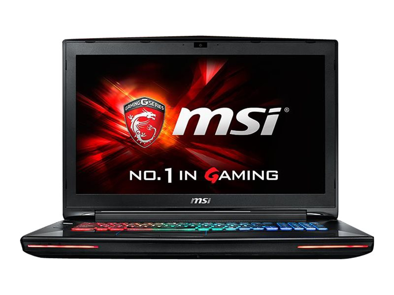 MSI Computer GT72VR288 Image 2