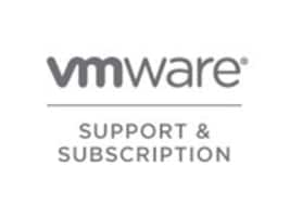 VMware Corp. Production SnS for vSphere 6.0 Standard for 1-processor for 1-year, VS6-STD-P-SSS-C, 18922345, Software - Virtualization