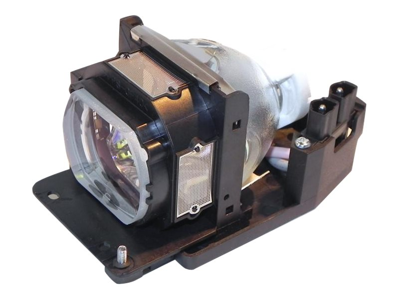 Ereplacements Front projector lamp for Mitsubishi  HC3, SL4SU, SL4U, XL4U, XL8U, CP-720e, CP-745e, VLT-XL8LP-ER, 11975680, Projector Lamps