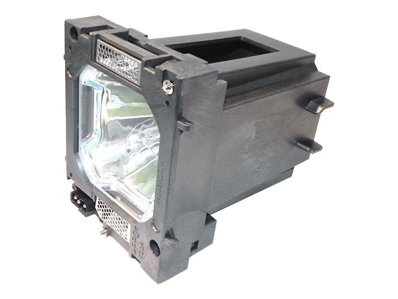 Ereplacements Replacement Lamp for LX650, XP100, XP100L, POA-LMP108-ER