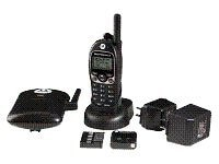 Motorola 2.4GHz cordeless Phone 2-Way, CLS1450CB, 11855071, Telephones - Consumer