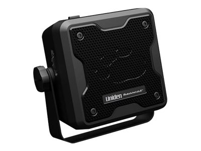 Uniden 15W CB Speaker for Scanner & CB Radio, BC23A, 17828058, Speakers - Audio