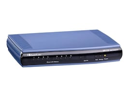 AudioCodes MediaPack Series MP-118 VoIP Gateway 8 Ports Ethernet, Fast Ethernet, MP118/8O/SIP, 11646907, Network Voice Servers & Gateways