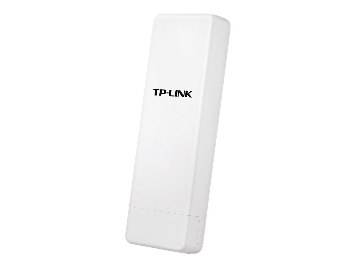TP-LINK High Power Outdoor Wireless N150 Access Point, 5GHz 150Mbps, WISP Router, 15dBi Antenna, Passive POE, TL-WA7510N, 13820577, Wireless Access Points & Bridges