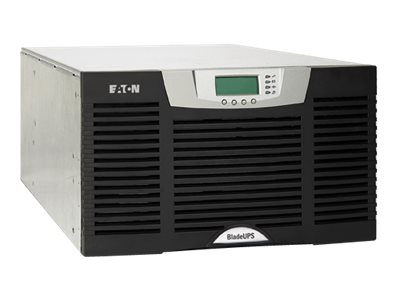 Eaton BladeUPS 12kW 400V 309-32A  5-Wire In Out Power Expert Gateway UPS Card, ZC1224408100000, 14978211, Battery Backup/UPS