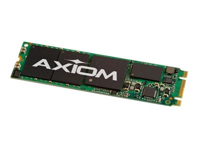 Axiom 120GB Signature III M.2 Type 2280 Internal Solid State Drive