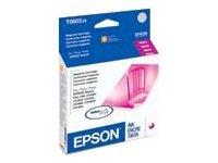 Epson Magenta DuraBrite Ultra Ink Cartridge
