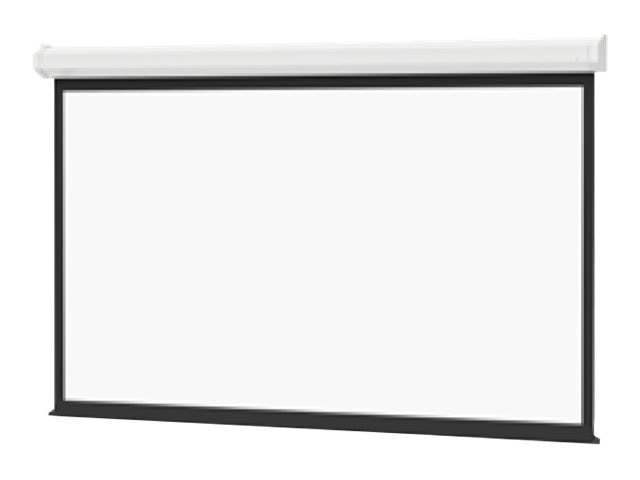Da-Lite Cosmopolitan Electrol Projection Screen, Matte White, 60 x 96