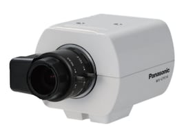 Panasonic WVCP310 IP Day Night Analog Box Camera, WVCP310, 14667105, Cameras - Security
