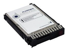 Open Box Axiom 300GB SAS 10K RPM SFF Internal Hard Drive, 652564-B21-AX, 18364603, Hard Drives - Internal