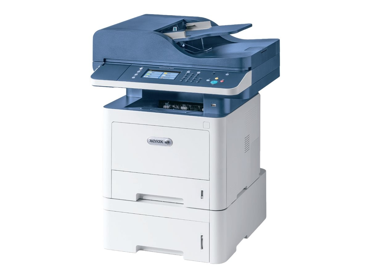 Xerox WorkCentre 3345 DNIM Monochrome Multifunction Printer
