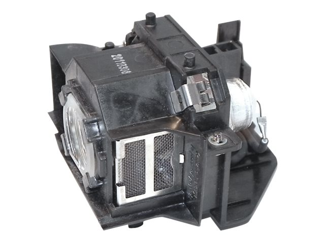 Ereplacements Replacement Lamp for EMP S4, EMP S42, PowerLite S4, ELPLP36-ER, 16147509, Projector Lamps