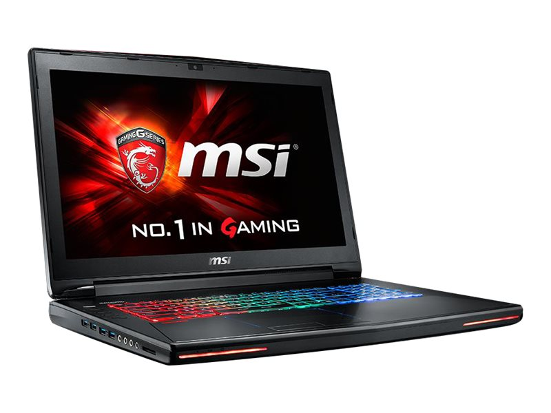 MSI Computer GT72VR288 Image 3