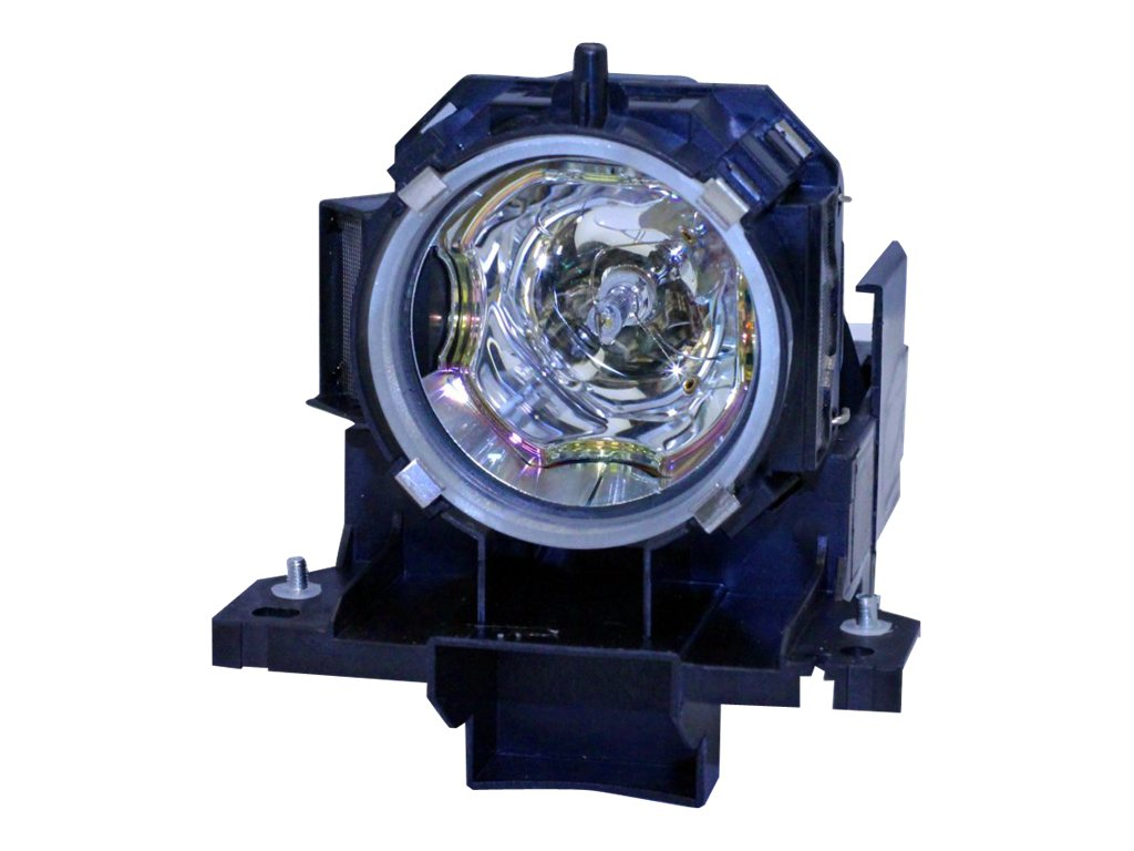 V7 Replacement Lamp for Promethean PRM30, VPL2308-1N