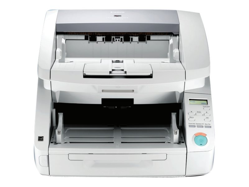 Canon imageFORMULA DR-G1100 Production Document Scanner, 8074B002