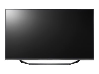 LG 78.6 UX340C 4K Ultra HD LED-LCD Commercial TV, Black, 79UX340C, 24988703, Televisions - LED-LCD Commercial