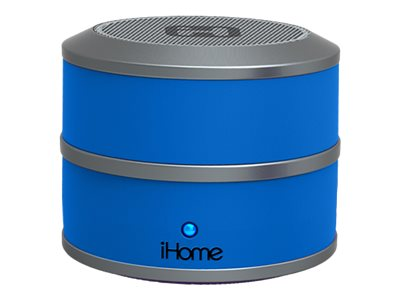 SDI Bluetooth Mini Speaker - Blue, IBT60LY