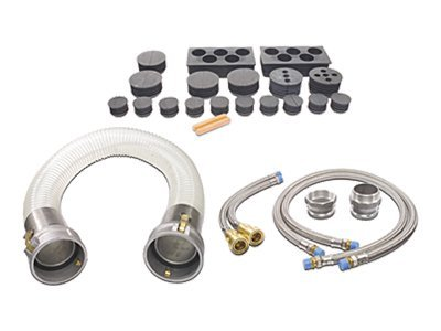 APC High-Density Cooling Top Hose Kit, ARACTH1, 5857020, Rack Cooling Systems