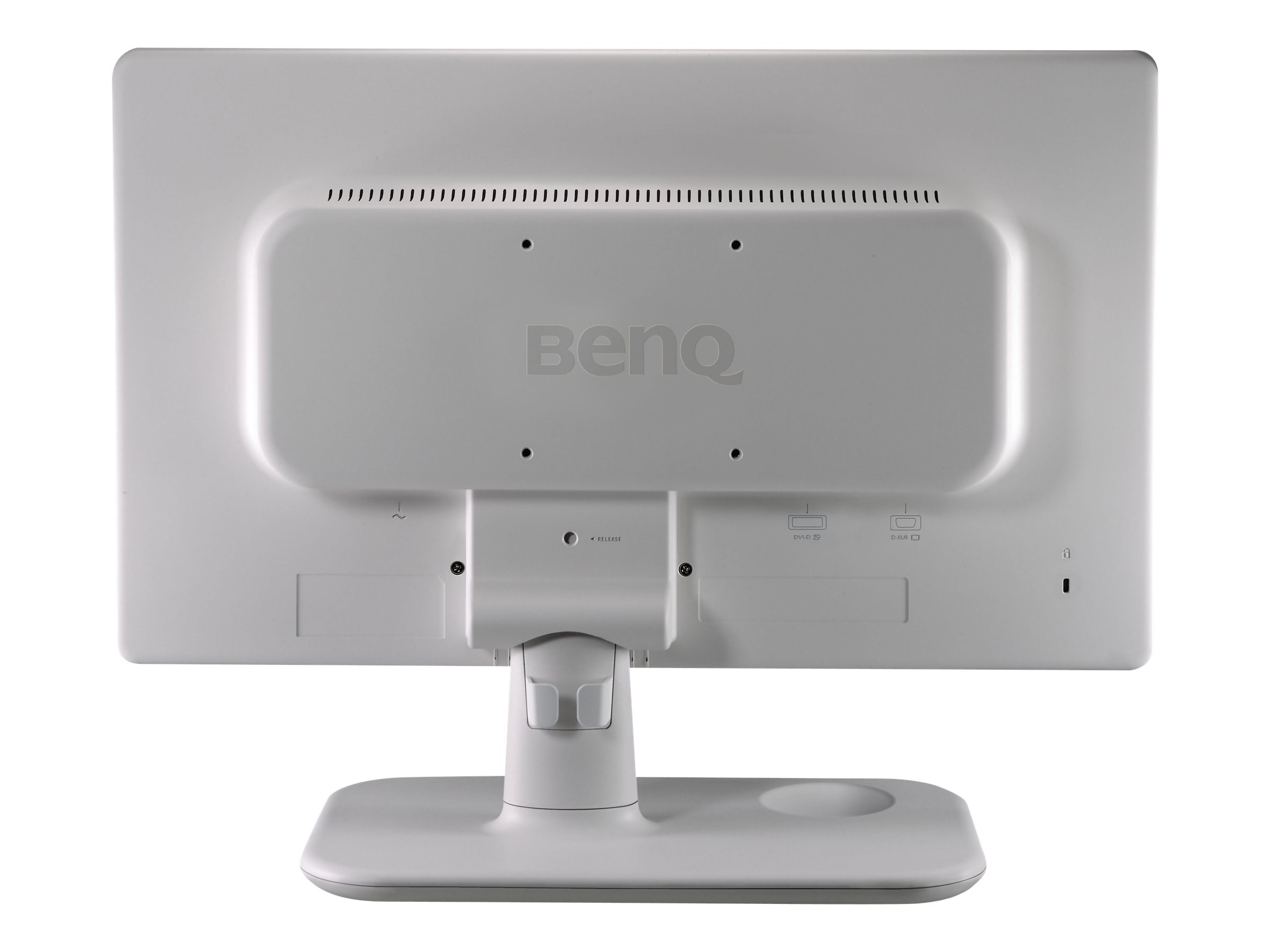 Benq 21.5 VW2235H Full HD LED-LCD Monitor, White, VW2235H