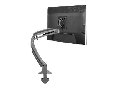 Chief Manufacturing Kontour K1D Dynamic Desk Clamp Mount, 1 Monitor, K1D120B, 16821701, Stands & Mounts - AV