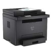 Dell E525w Color MultiFunction Printer, 724226551, 32080826, MultiFunction - Laser (color)
