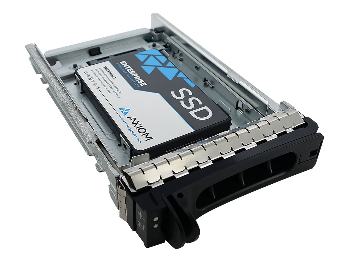 Axiom 400GB Enterprise Pro EP500 SATA 3.5 Internal Solid State Drive for Dell, SSDEP50DD400-AX