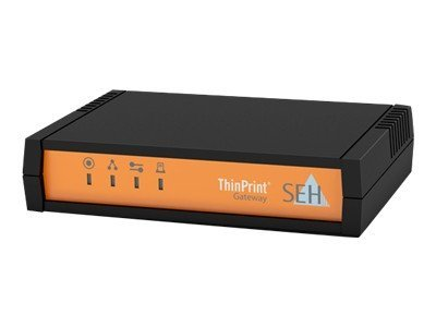 Seh TPG 65 ThinPrint Gateway 2