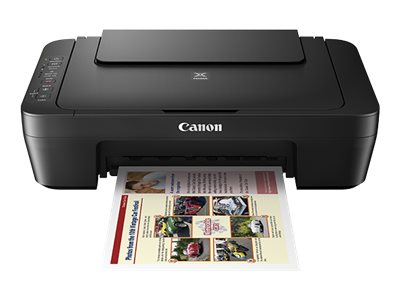 Canon PIXMA MG3020 Inkjet All-In-One, 1346C002