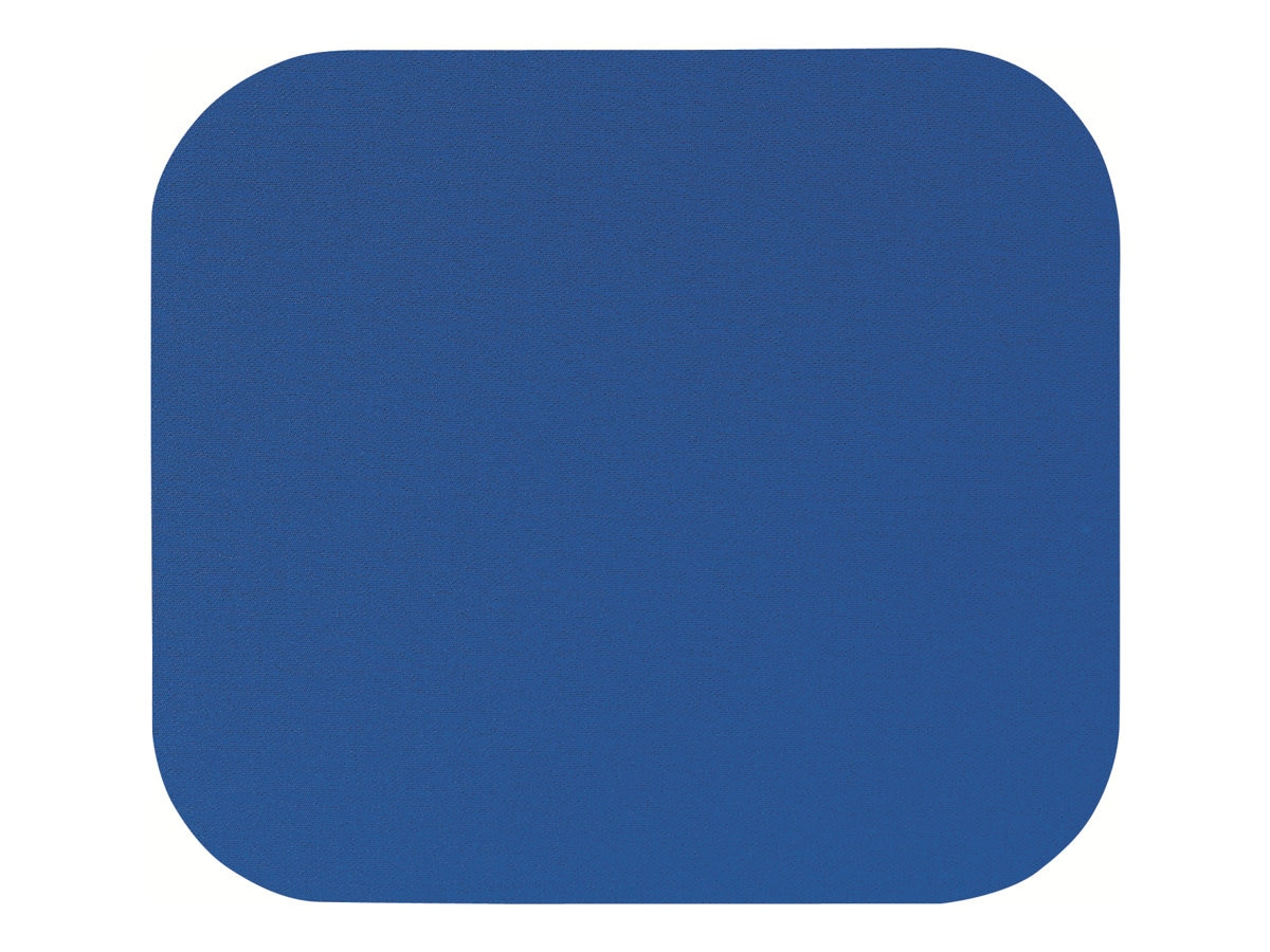 Fellowes Medium Mouse Pad, Blue