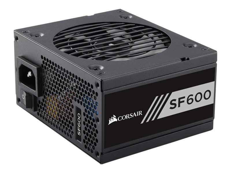 Corsair 600W High Performance SFX Power, CP-9020105-NA