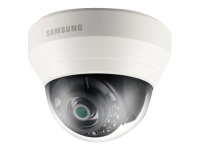 Samsung 2MP Full HD WiseNet Lite IR Dome Camera, SND-L6013R