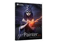 Corel Painter 2015 ML Upgrade, PTR2015MLDPUG, 17673164, Software - Illustration & Utilities