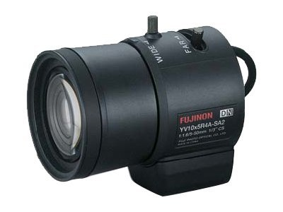Toshiba Zoom Lens, 5mm to 50mm, f 1.6, YV10X5R4A-SA2L, 11821154, Camera & Camcorder Lenses & Filters